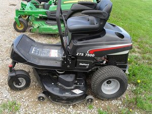 Lawn-Mower - Troubleshooting information for your - Lawn-Mower
