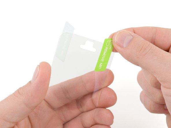 Как наклеить защитную пленку на iPhone