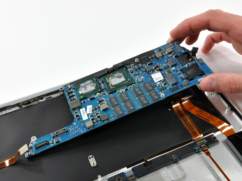 Probleme de memoire macbook air
