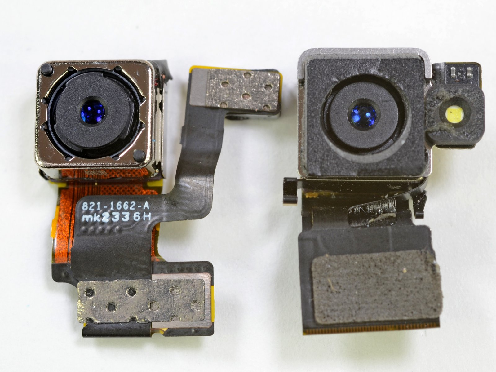iFixit tears down iPhone 5, reveals new camera sensor and sapphire ...