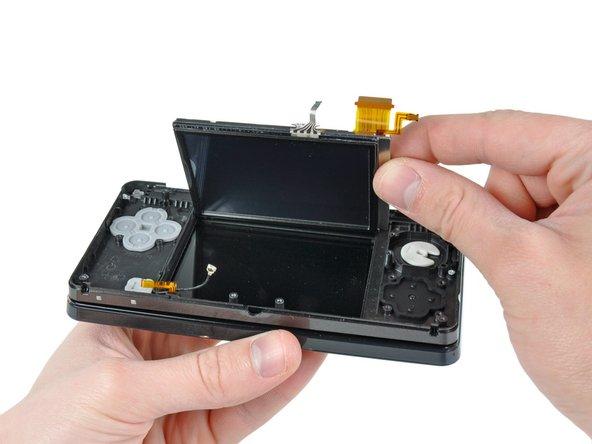 Заглянем внутрь Nintendo 3DS / Разбираем Nintendo 3DS