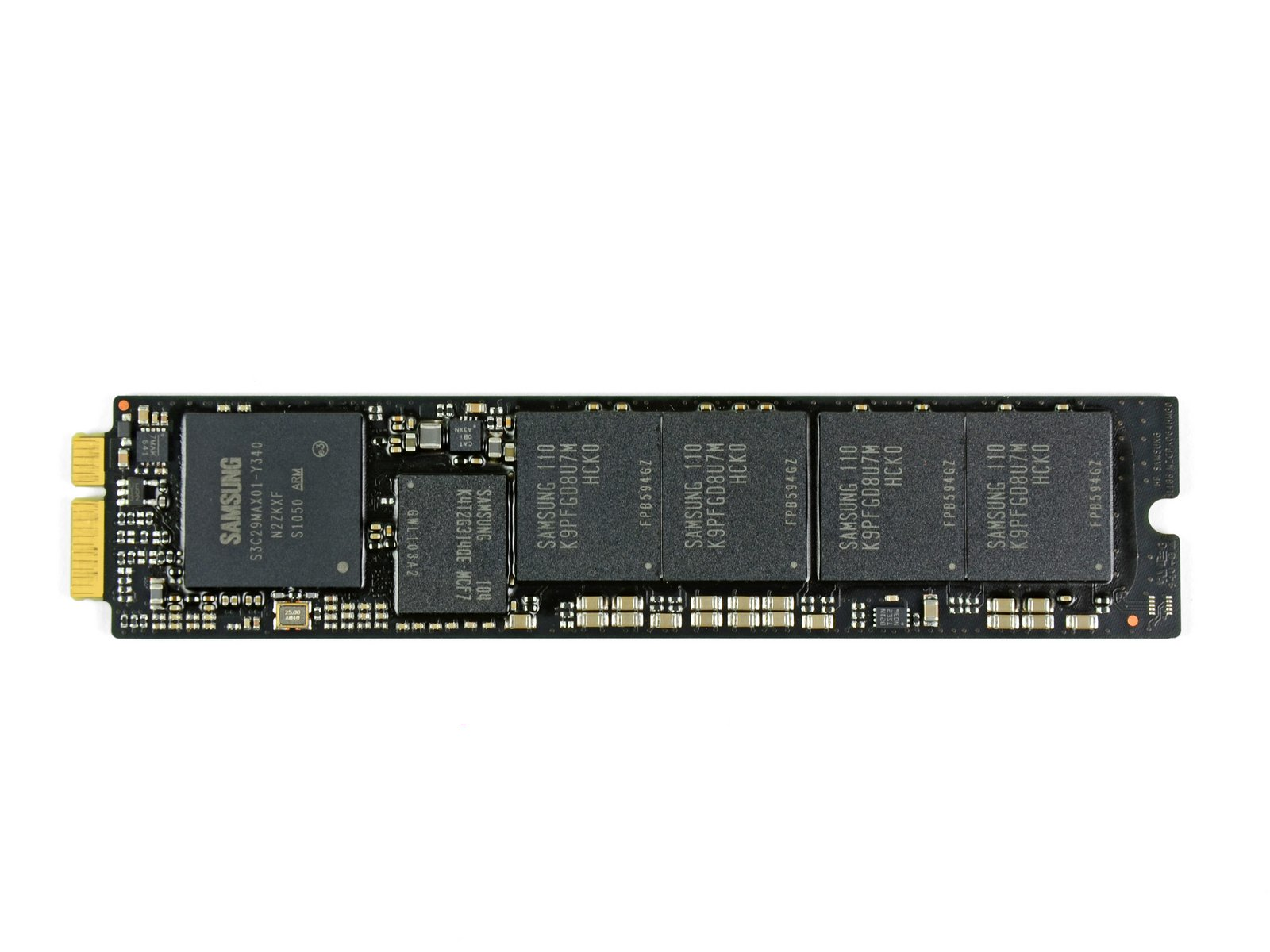 What Is The Benefit Of Using Flash Memory In The Macbook Air Ask Different