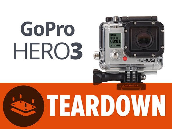 GoPro Official Website - Capture + share your world - HERO3