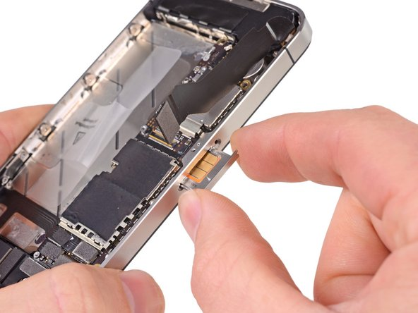 iphone 4s sim kort
