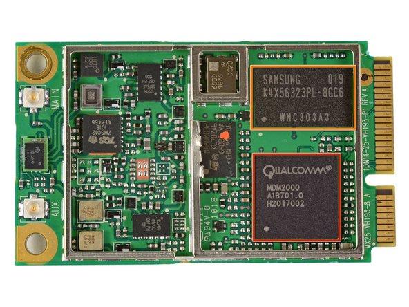 Заглянем внутрь Samsung Series 5 3G Chromebook