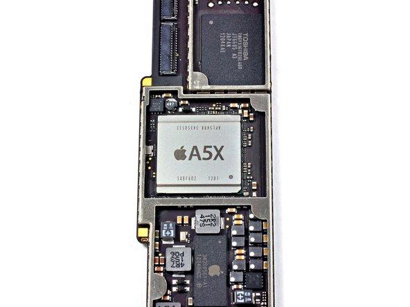 iPad 3 4G TEARDOWN **UPDATED 3/25/12**