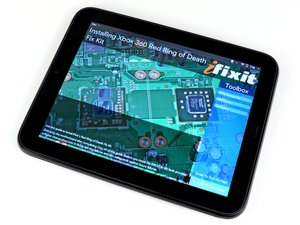 ifixit announces the world s cheapest repair manual the hp touchpad rh ifixit com