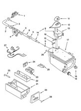 kenmore elite he3 dryer service manual