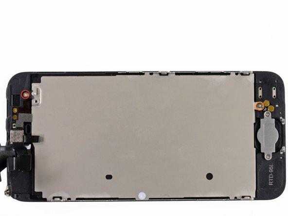 Как заменить стекло на экране iPhone 5