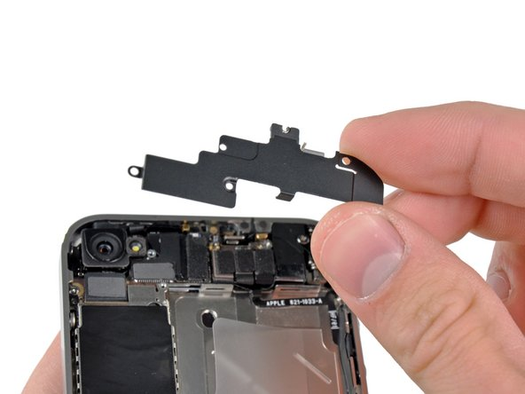 59 how to replace iphone 6 wifi antenna how wifi 6 iphone replace rh fix phone 0 com blogspot com iPhone 4 Antenna Connector iPhone 4 Antenna Connector