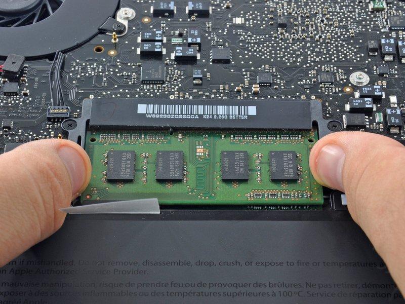 Как заменить оперативную память на планшете